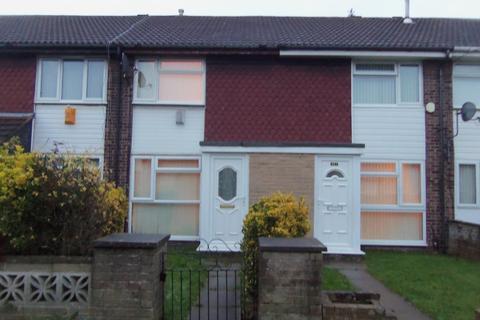 2 bedroom terraced house for sale - Pauline Walk, Fazakerley