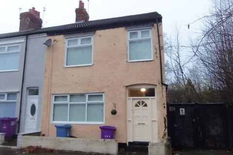 3 bedroom end of terrace house for sale - Ince Avenue, Walton