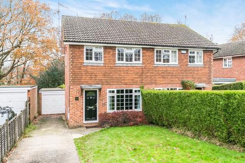 3 bedroom semi-detached house for sale - Impala Gardens, Tunbridge Wells