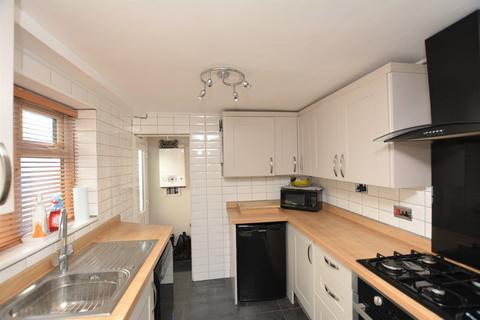 3 bedroom terraced house for sale - Gladstone Road, Willesborough, Ashford