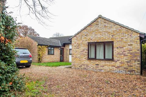 4 bedroom detached bungalow for sale - Pettitts Lane, Dry Drayton, Cambridge