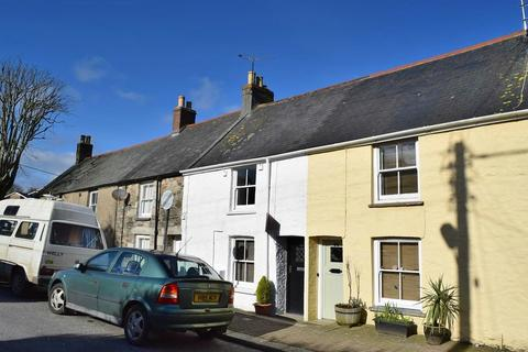 2 bedroom terraced house to rent - Helston Road, Penryn