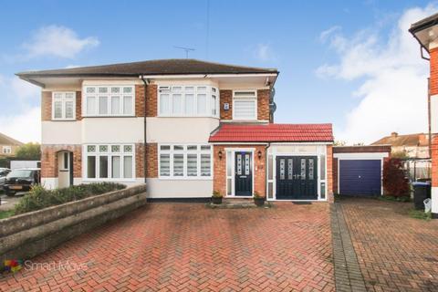 3 bedroom semi-detached house for sale - Colvin Gardens, Waltham Cross, EN8