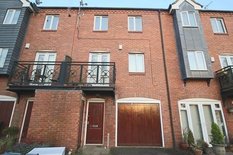 3 bedroom townhouse to rent - Anson Close, Grantham
