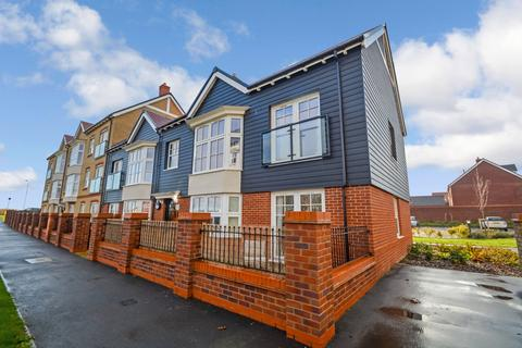 1 bedroom ground floor flat for sale - Butcher Row, Witham, CM8 1YR