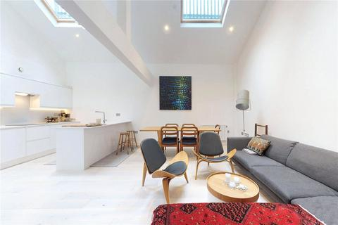 2 bedroom flat for sale - 294 St James's Road, Bermondsey, London, SE1