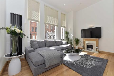 2 bedroom flat to rent - Harrington Gardens, South Kensington, London, SW7