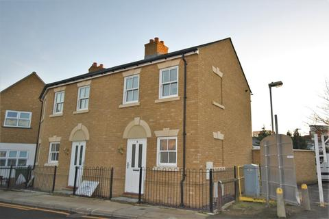 2 bedroom semi-detached house to rent - Glebe Road, Chelmsford