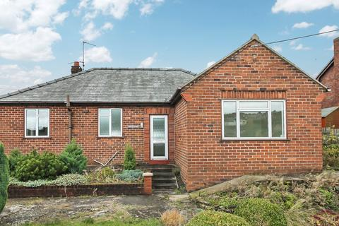 3 bedroom detached bungalow to rent - Nant, Rhewl, Holywell