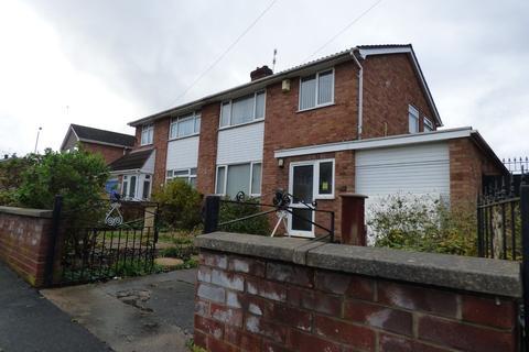 3 bedroom semi-detached house to rent - Brentry Lane, Bristol