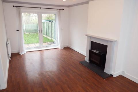 3 bedroom semi-detached house to rent - Fernwood Crescent, Wollaton, Nottingham