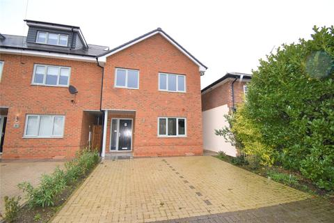 4 bedroom end of terrace house for sale - High Street, Eaton Bray