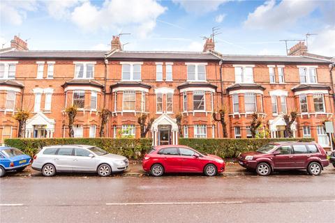 3 bedroom flat for sale - Ferme Park Mansions, Ferme Park Road, London, N8