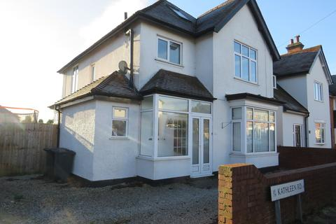 5 bedroom semi-detached house to rent - Kathleen Road,Sutton Coldfield,West Midlands