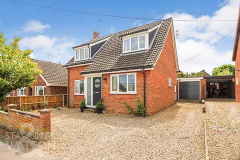 4 bedroom detached house for sale - Hawthorn Road, Costessey, Norwich