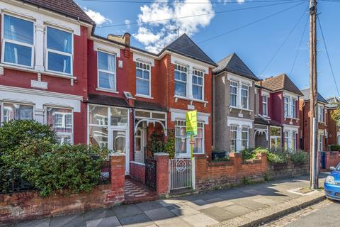 3 bedroom terraced house for sale - Mannock Road, Wood Green
