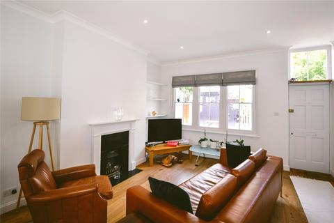 3 bedroom mews to rent - Bathurst Mews, London, W2