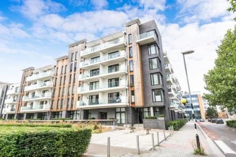 1 bedroom apartment to rent - Harbourside, Invicta, BS1 5SW