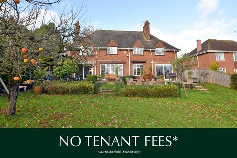 5 bedroom detached house to rent - Exeter, Devon