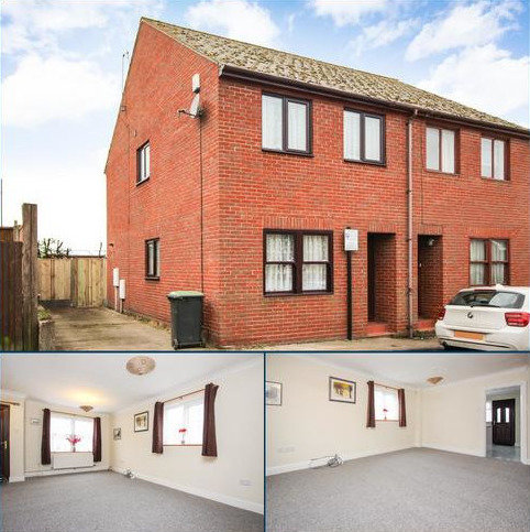 3 bedroom semi-detached house to rent - New Town Street, Canterbury