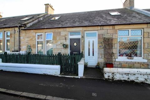 2 bedroom terraced house for sale - Hunter Street, Prestwick, KA9