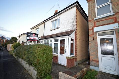 3 bedroom semi-detached house for sale - Trafalgar Road, Bournemouth