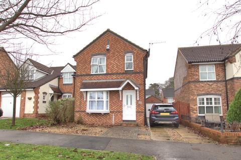 3 bedroom detached house for sale - West Crayke, Bridlington