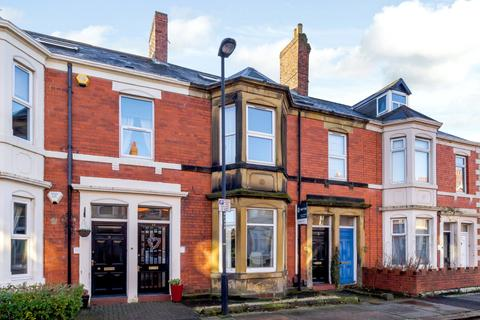 2 bedroom apartment for sale - Holmwood Grove, Jesmond, Newcastle Upon Tyne, Tyne & Wear