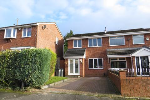 3 bedroom semi-detached house to rent - Charnwood Close, Rednal