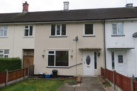 3 bedroom terraced house to rent - Shipston Road, Northfield