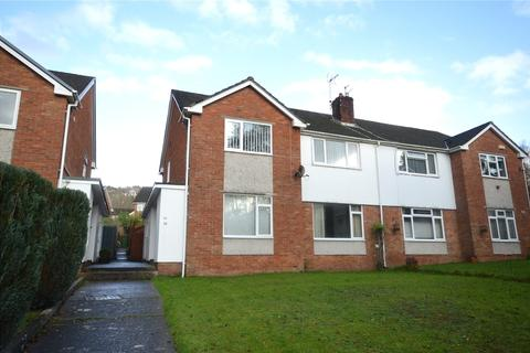 2 bedroom maisonette for sale - Manitoba Close, Lakeside, Cardiff, CF23