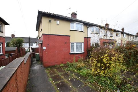 3 bedroom terraced house for sale - Burley Wood Crescent, Leeds, West Yorkshire