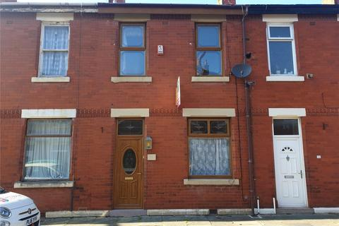 2 bedroom terraced house to rent - Lightbown Avenue, Blackpool, FY3