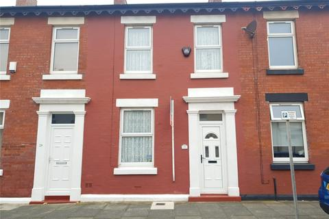 2 bedroom terraced house to rent - Richmond Road, Blackpool, Lancashire, FY1