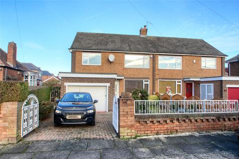 3 bedroom semi-detached house for sale - Trent Avenue, Thornaby