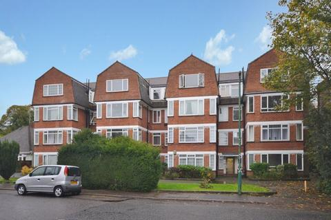 2 bedroom apartment for sale - Vale Road, Bournemouth