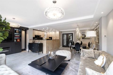 5 bedroom house to rent - Court Close, St. Johns Wood Park, St Johns Wood, NW8