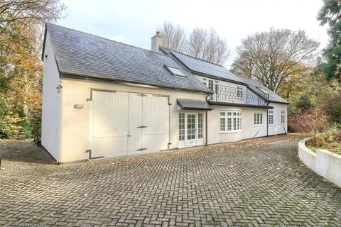4 bedroom detached house for sale - Tower Hill, Middleton St. George