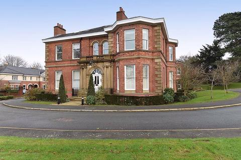 3 bedroom apartment for sale - St Hilarys Park, Alderley Edge