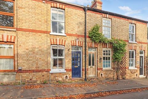 2 bedroom terraced house to rent - Water Furlong, Stamford