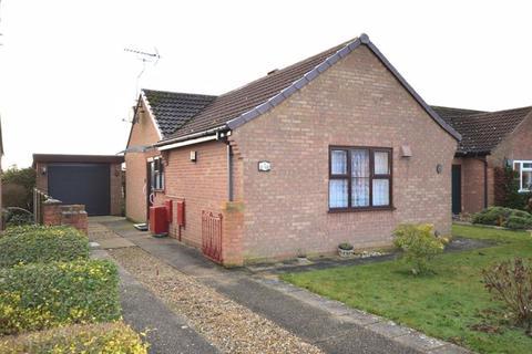 2 bedroom detached bungalow for sale - Fleming Court Watton