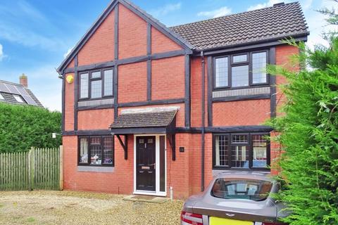 4 bedroom detached house for sale - Kingfisher Drive, Bowerhill, Melksham, Wiltshire