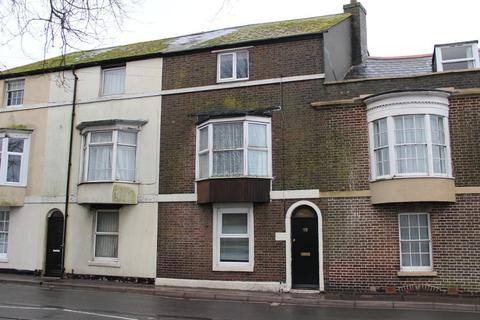 1 bedroom flat to rent - Commercial Road, Weymouth, Dorset, DT4 7DW
