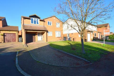 5 bedroom detached house for sale - Hardwick Green, Barton Hills, Luton, Bedfordshire, LU3 3XA