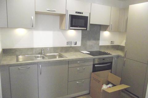 1 bedroom flat for sale - Venice Corte, 2 Elmira Street, Lewisham, London, SE13 7FW