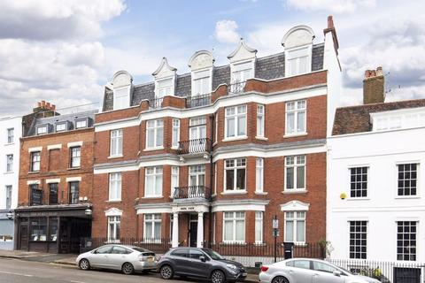3 bedroom apartment for sale - Parkview Mansions, Highgate Village, N6