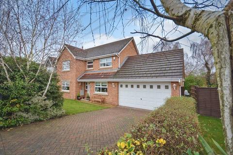 4 bedroom detached house for sale - Dereham Way, Sandymoor, Cheshire