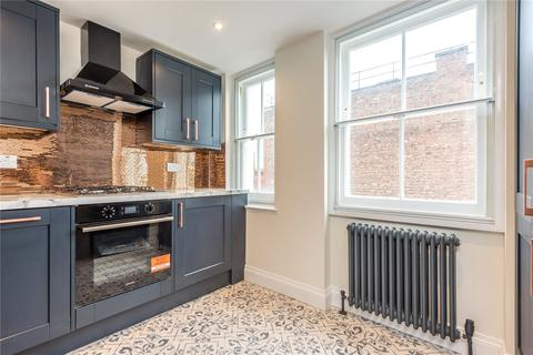 3 bedroom maisonette to rent - Exmouth Market, London, EC1R