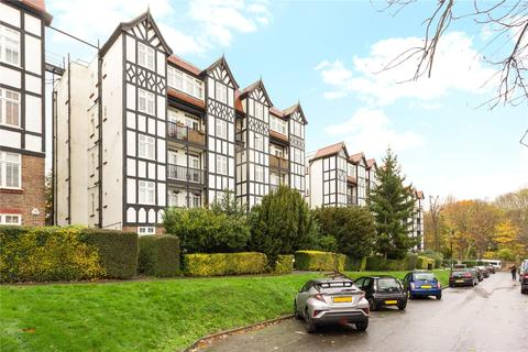 1 bedroom flat for sale - Makepeace Mansions, Makepeace Avenue, London, N6