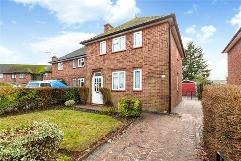 3 bedroom semi-detached house for sale - Newfield Gardens, Marlow, Buckinghamshire, SL7